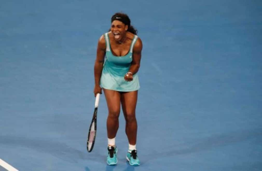 The United States had to win all three of their matches against the Czech Republic to reach the final of the Hopman Cup