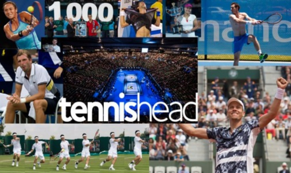 Download the latest digital issue of tennishead featuring Roger Federer