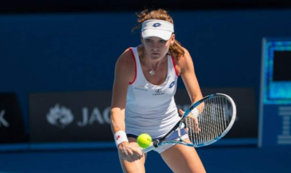 Agnieszka Radwanska believes that attention to detail will make the difference as she bids to win her maiden Grand Slam at the Australian Open