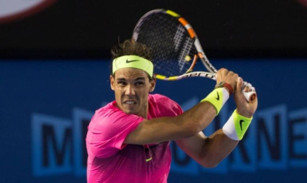Rafael Nadal says he needs to be more aggressive if he is going to have a chance of winning the Australian Open