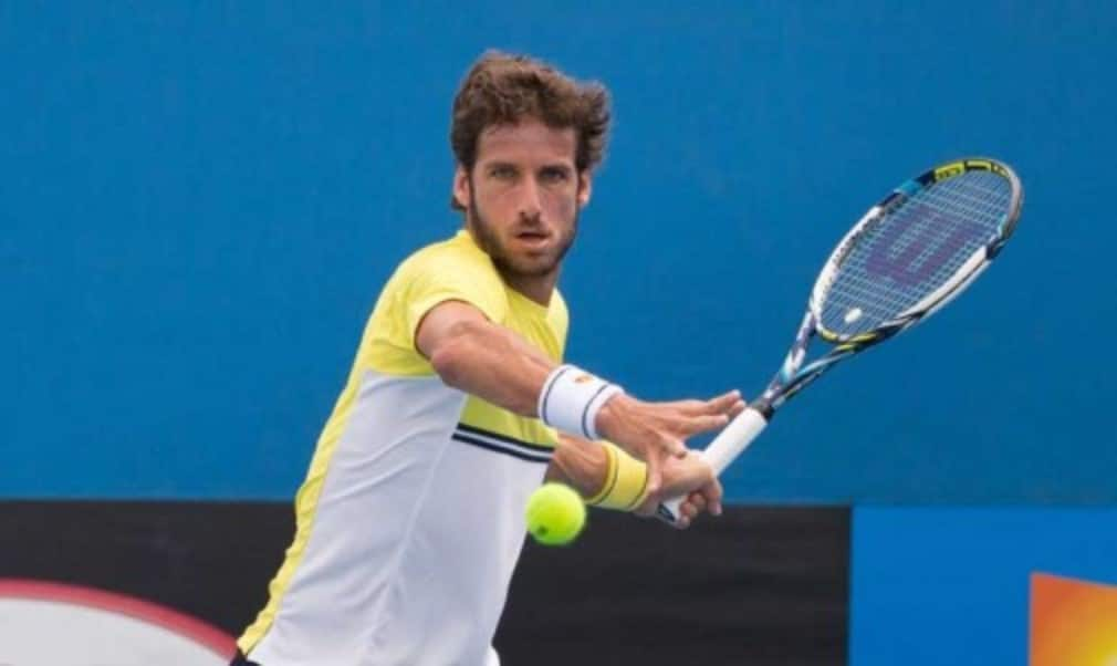 At the age of 33 Feliciano Lopez has already equalled his best run at the Australian Open