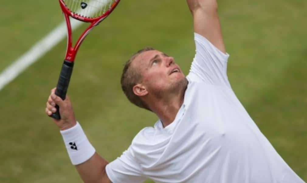 World No.81 Lleyton Hewitt has been guaranteed a wildcard for the Aegon Championships as he prepares to make his swansong at The QueenŠ—Ès Club