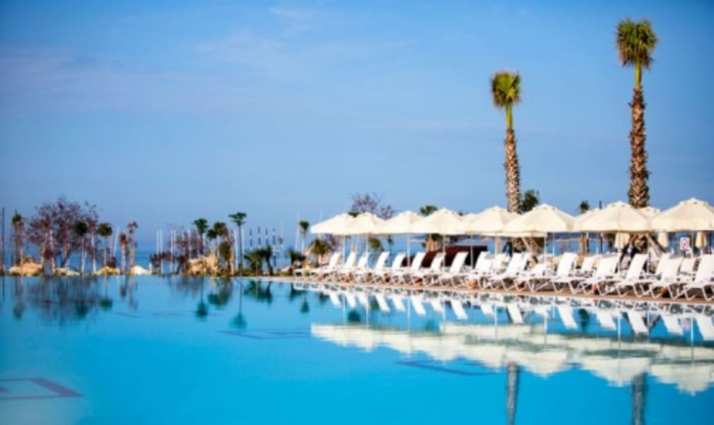 Win a Neilson Beach Club holiday with award-winning Travel Club Elite