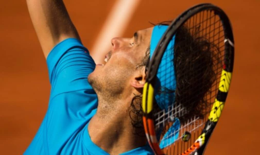 As Rafael Nadal attempts to win the French Open for a tenth time