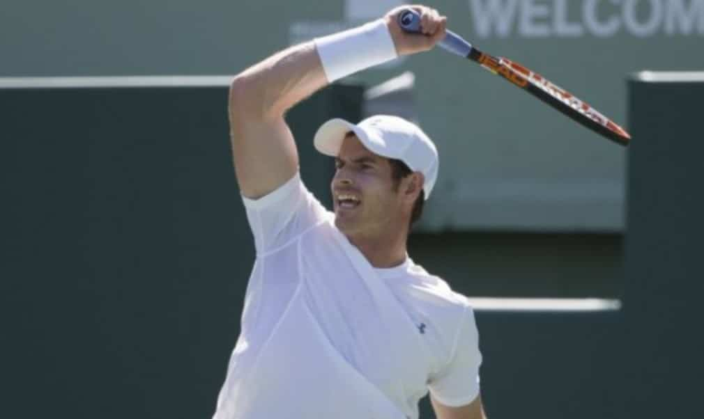 Andy Murray believes the extended grass court season is a step in the right direction as he bids to win his fourth Aegon Championships title