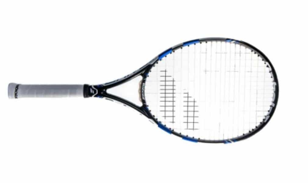 "Our testers voted the Babolat Pure Drive 110 ""best for power"" in the tennishead 2015 improver racket reviews"