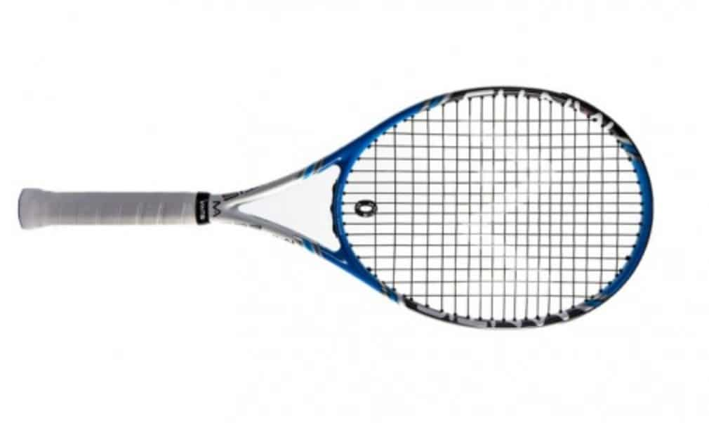 Our testers give their verdict on the Mantis Power 265-II in the 2015 improver racket reviews