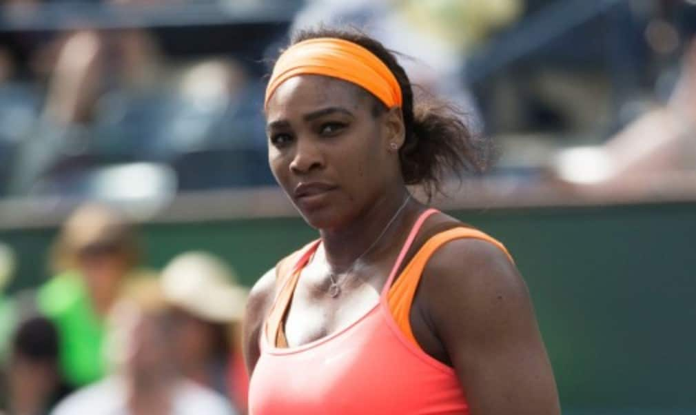 Serena Williams says victory at the US Open would be Š—…more than a Grand SlamŠ—È as she chases a seventh title at Flushing Meadows