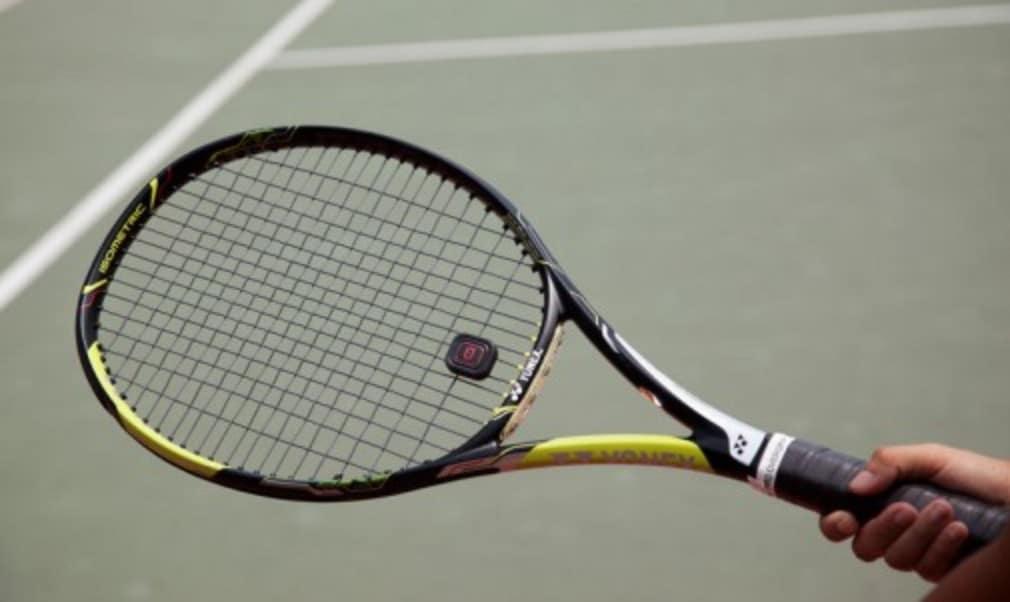 Win a QLIPP tennis performance sensor