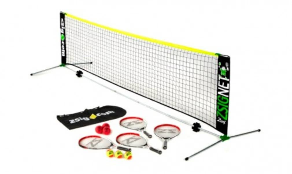 Š—Enter our competition to win a pop-up tennis set