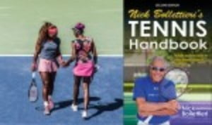 BollettieriŠ—Ès Tennis Handbook is back