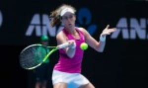 British No.1 Jo Konta pulled off another Grand Slam upset on Tuesday with a straight sets victory against former world No.1 Venus Williams at the Australian Open