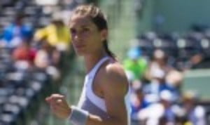 Andrea Petkovic has revealed she considered quitting the sport at the end of last season