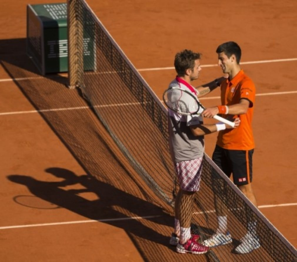 The European clay court season kicks off in the beautiful Monte Carlo Country Club this week