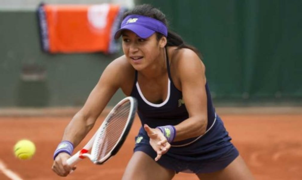 What the players had to say on Day Four at the French Open