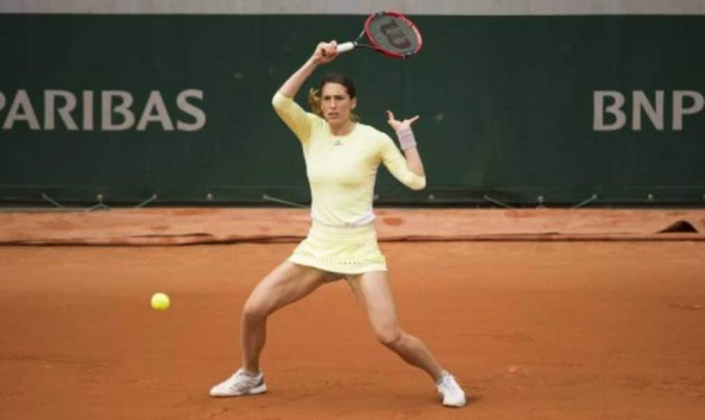 What the players had to say on Day Five at the French Open