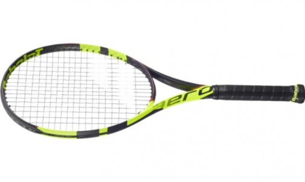 First up in our advanced racket reviews