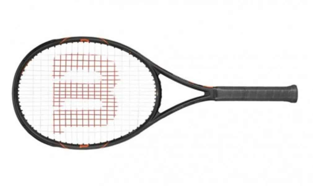 Plenty of power and control on offer from the Wilson Burn FST 99S