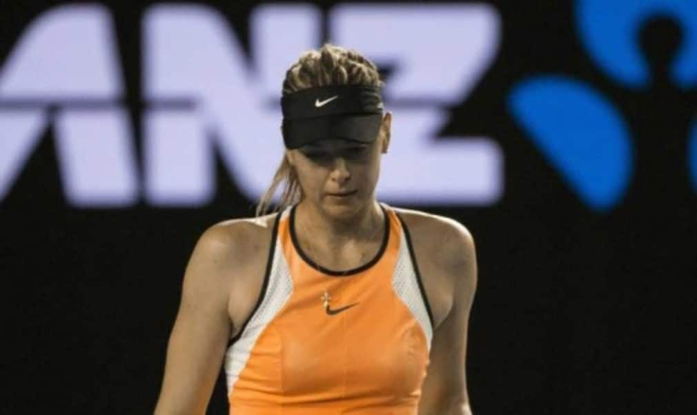 Maria Sharapova has confirmed she will appeal after being handed a two-year ban for failing a drugs test at the Australian Open