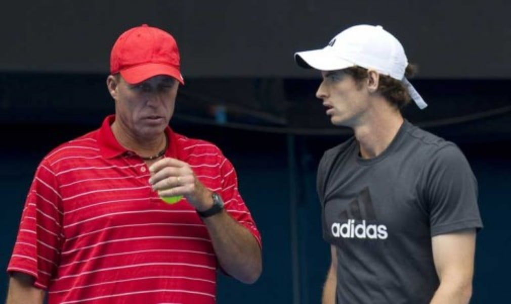 The man who helped Andy Murray win two Grand Slam titles and Olympic gold has rejoined the BritŠ—Ès team