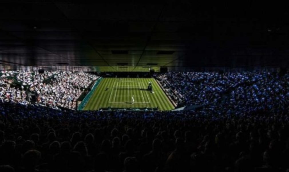 We take a closer look at the Wimbledon men's singles draw and make our predictions for some key first round ties