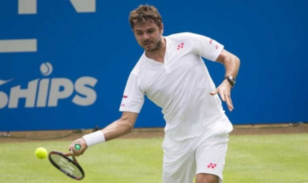 Stan Wawrinka has extra firepower in his team with the recent appointment of former Wimbledon winner Richard Krajicek to work alongside his existing coach