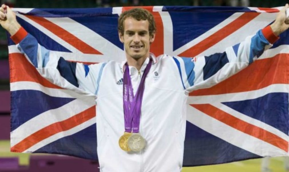 Reigning Olympic champion Andy Murray has been selected to carry the flag for Great Britain at the opening ceremony of the Rio 2016 Olympics