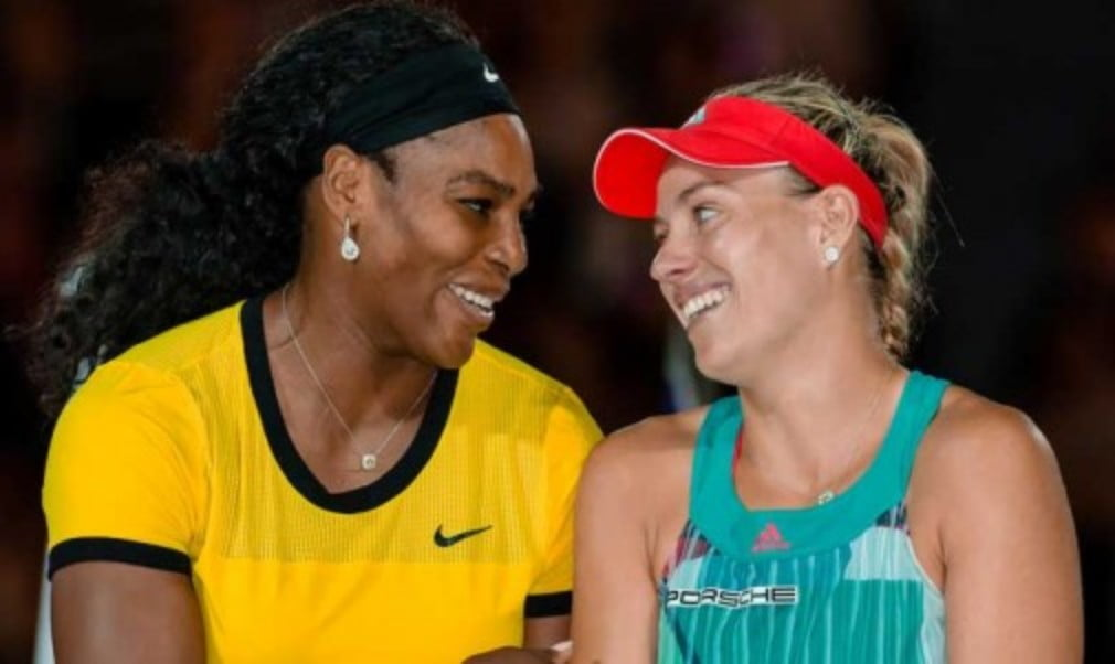 Angelique Kerber has been steadily closing the gap on Serena Williams and has the opportunity to dethrone the world No.1 at the US Open