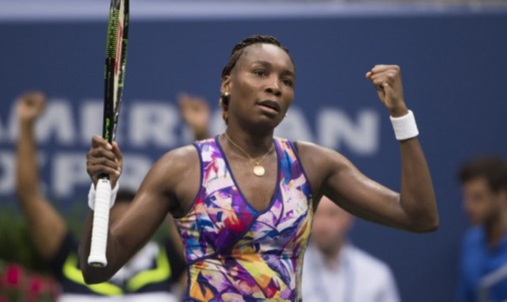 There is always plenty to talk about at the US Open. Here are six things you might have missed from Day Two at Flushing Meadows