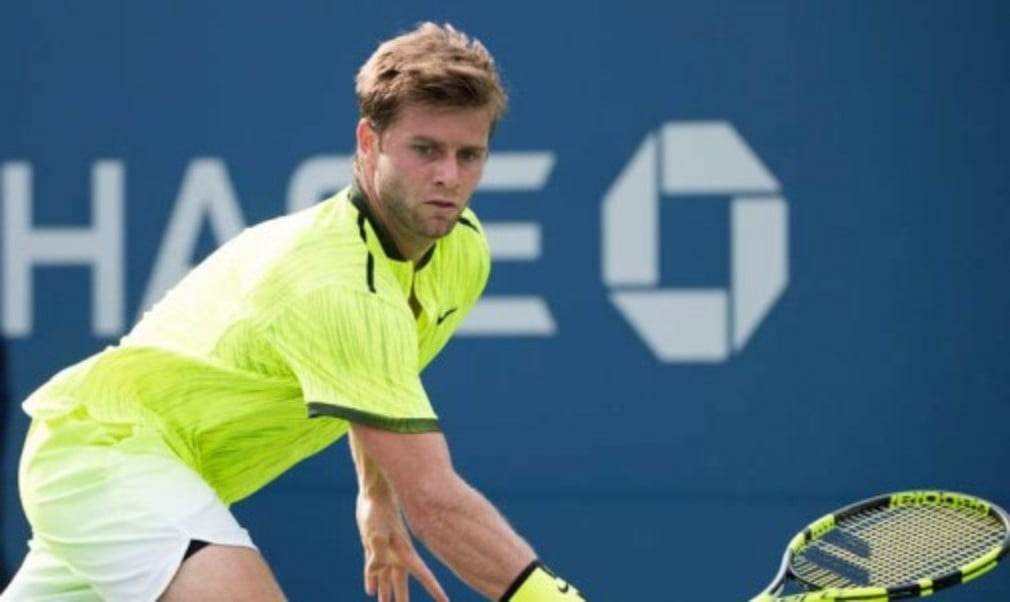 Highlights and Lowlights from some of the second round action on Day 3 at the US Open