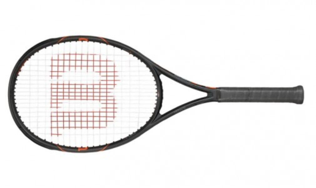 Get your hands on a Wilson Burn FST 99S