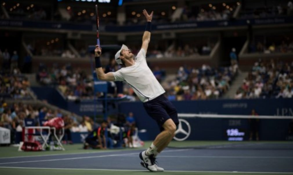 Seven things we learned from the first seven days at the US Open