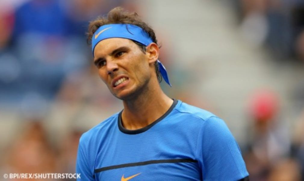 Rafael Nadal refused to make excuses after his shock fourth-round defeat to Lucas Pouille at the US Open