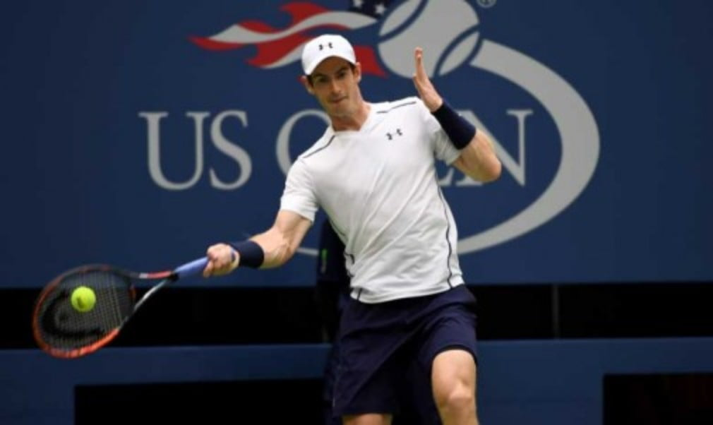 Following his five set defeat at the hands of Kei Nishikori in the quarter-finals of the US Open