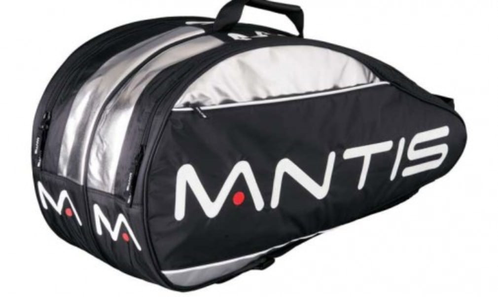 If you appreciate quality tennis kit and also like the idea of buying British then MANTIS Sports may have something for you
