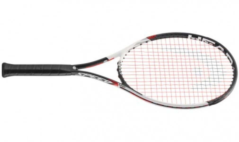 HEAD launches new Speed racket series with Graphene Touch technology