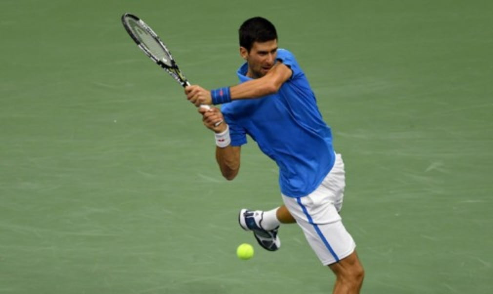 Novak Djokovic has withdrawn from the defence of his China Open title with an elbow injury