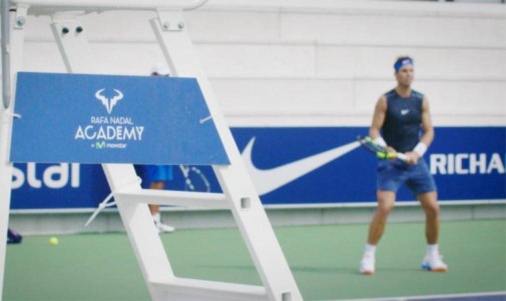 Rafael Nadal has won 69 titles in his career