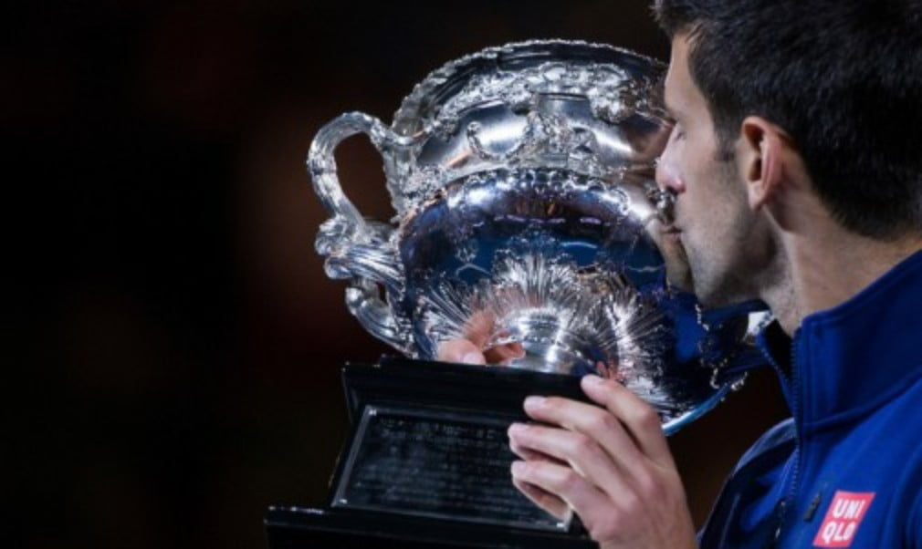 Tennishead's 12 Days of Christmas review of the 2016 season. Day Two