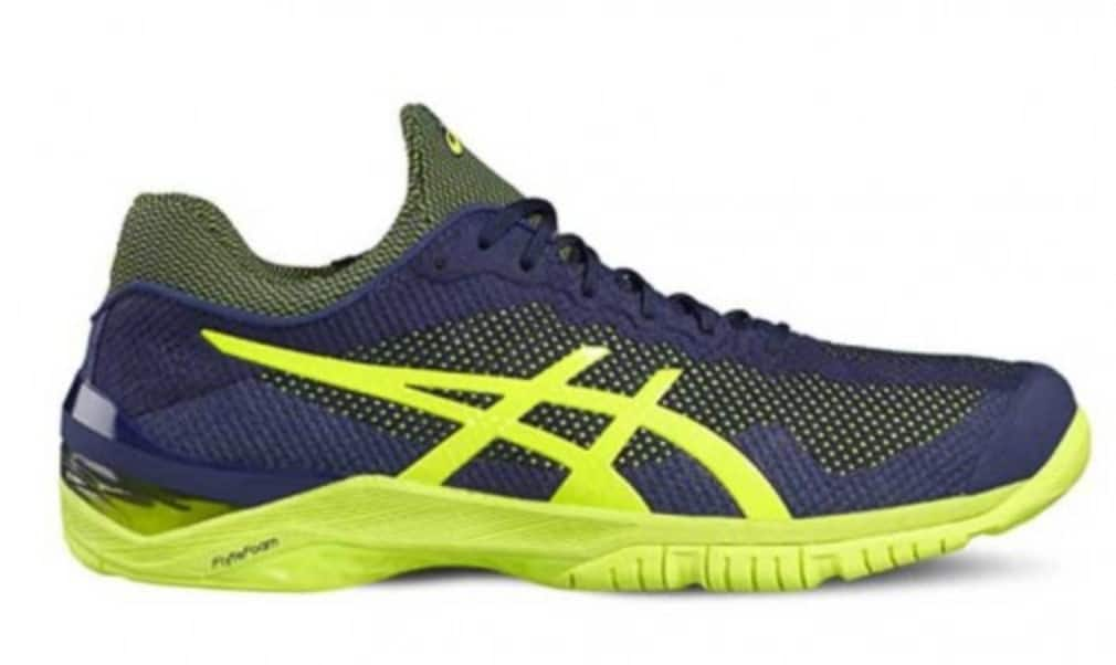 With several features inspired from their reputable running shoes