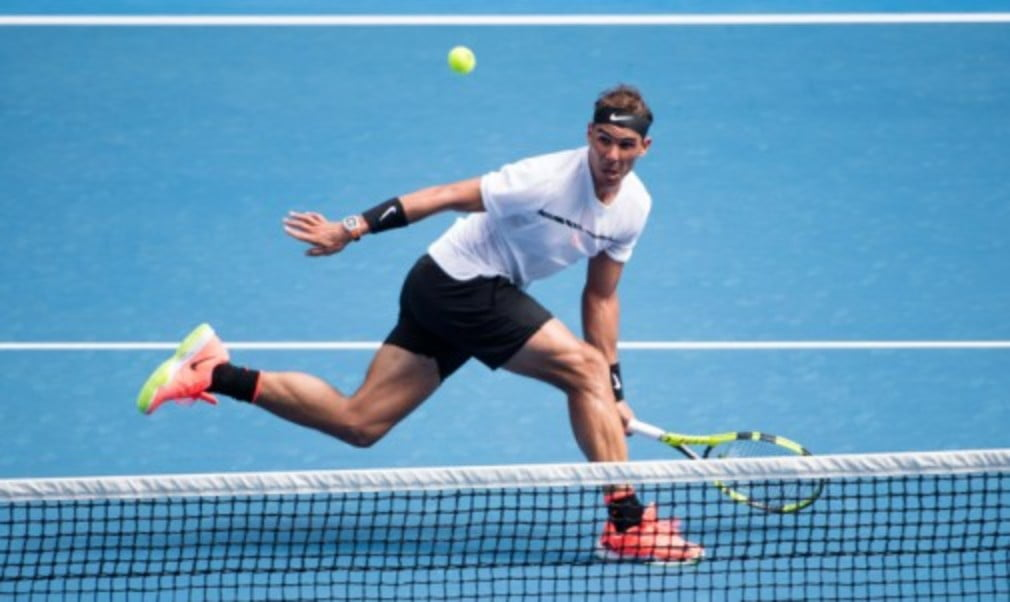 Rafael Nadal believes his latest comeback from injury is well timed. The former world No.1 reached the second round at the Australian Open with a straight-sets victory over Florian Mayer