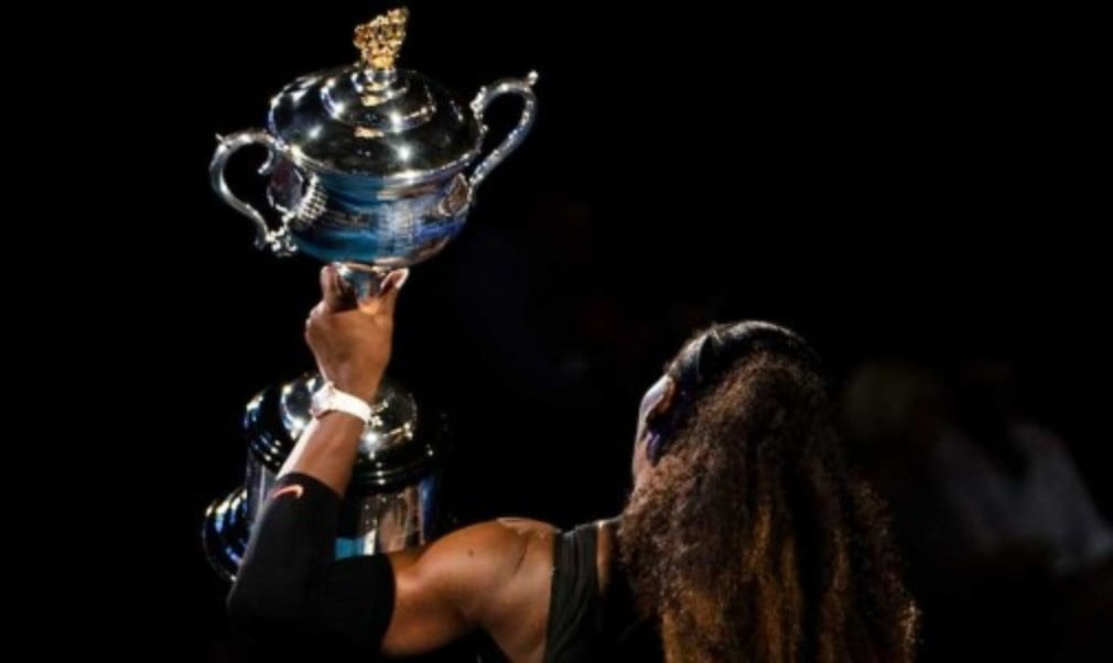 Serena WilliamsŠ—È historic Australian Open victory by the numbers