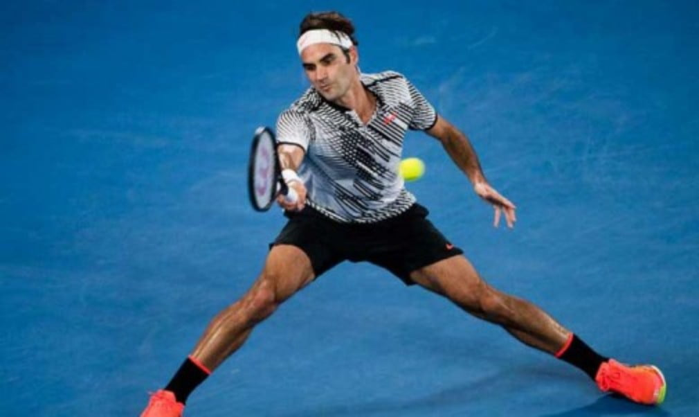 Reaction to Roger Federer's Australian Open victory from the world of tennis and beyond