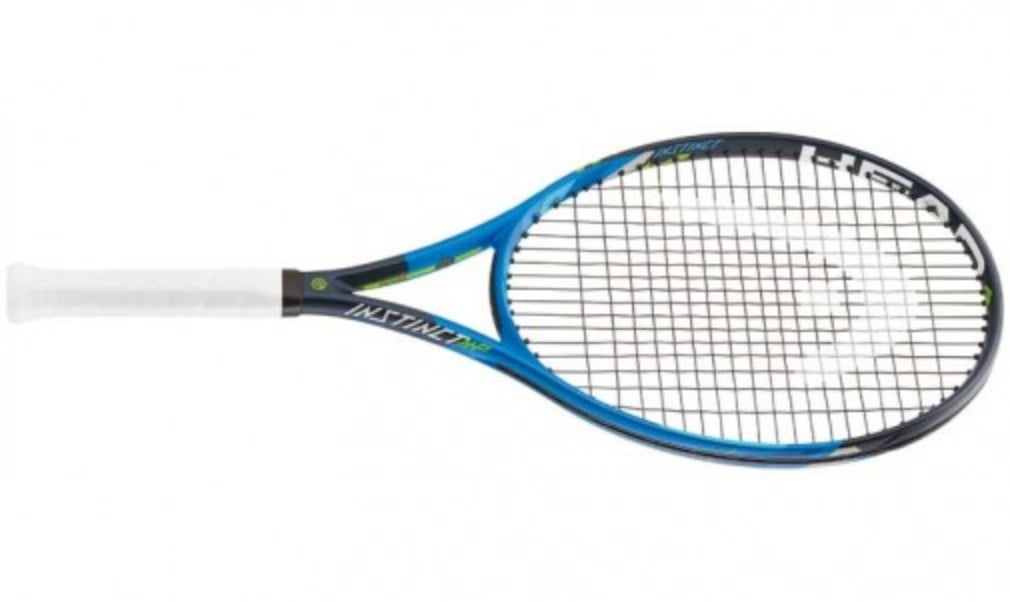 Thanks to our friends at HEAD we are offering one lucky reader the opportunity to win the latest HEAD Graphene Touch Instinct MP racket