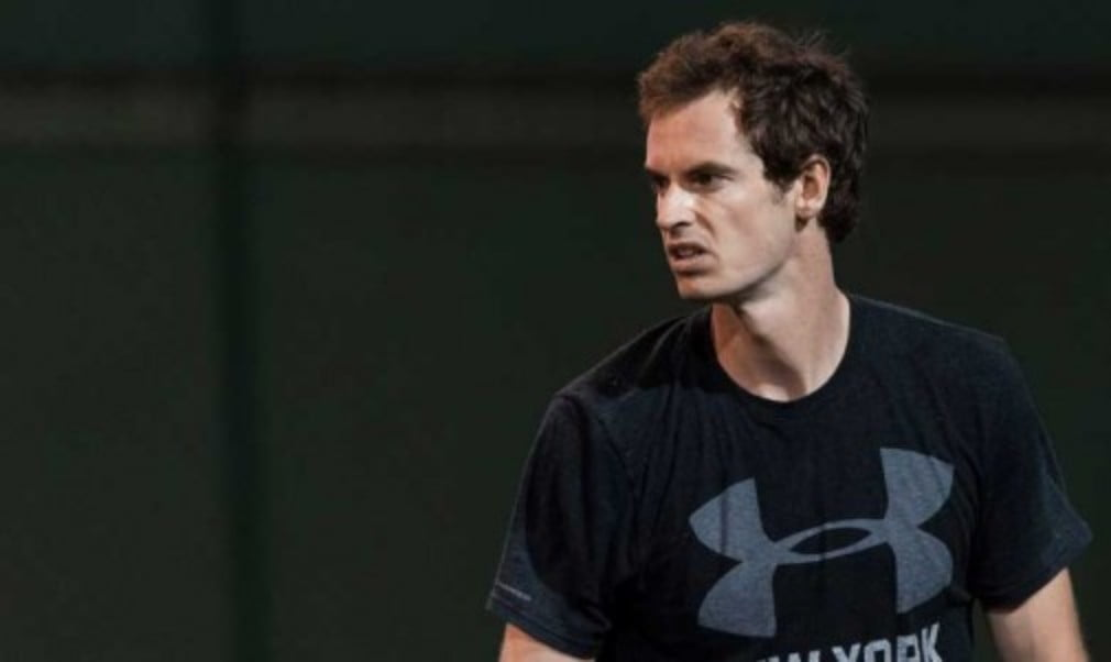 Andy Murray is hopeful of a return to action at next weekŠ—Ès Monte Carlo Masters