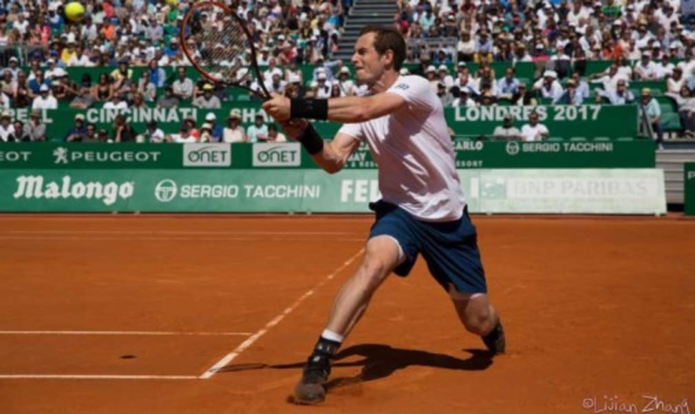 Albert Ramos-Vinolas pulled off the biggest win of his career with victory over world No.1 Andy Murray at the Monte Carlo Masters