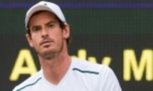 The hip injury that has kept Murray out of competition since Wimbledon has led to his withdrawal from his first Grand Slam  since Roland Garros 2013