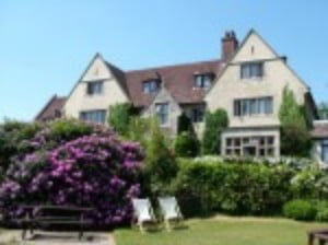 We are offering one lucky reader the opportunity to win a two-night stay for two people at the Manor House Hotel