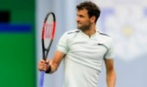 ItŠ—Ès taken Grigor Dimitrov longer than expected to qualify for the ATP World Tour Finals Š—– and he appears eager to make up for lost time