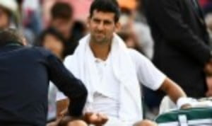Novak Djokovic has postponed his eagerly-anticipated return to match action